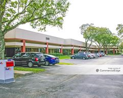 FXE Business Center- 5101 NW 21st Avenue - Fort Lauderdale