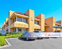 520 North Brookhurst Street - Anaheim