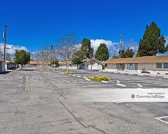 Valley Medical Center - Santa Maria