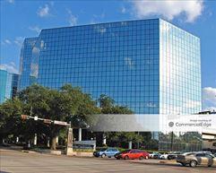 One Memorial City Plaza - Houston