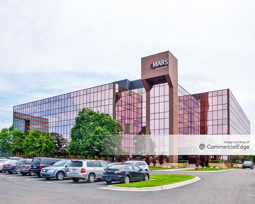 MARS Corporate Center
