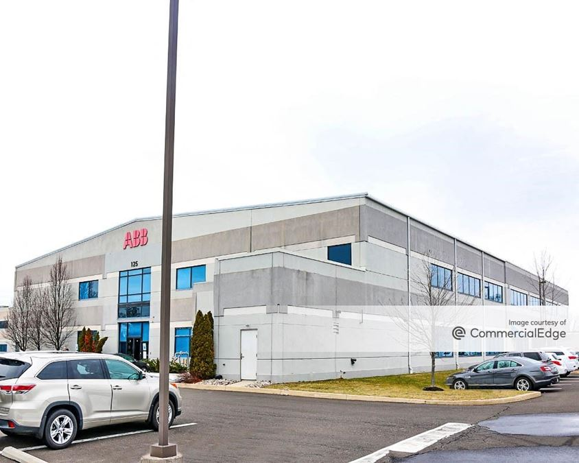 County Line Commerce Center