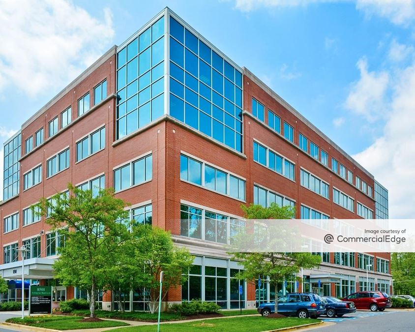 Prosperity Medical Center I, II & III