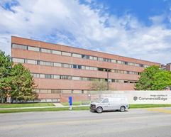 Beaumont Hospital - Medical Office Building - Dearborn