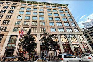 139 Centre Street - New York