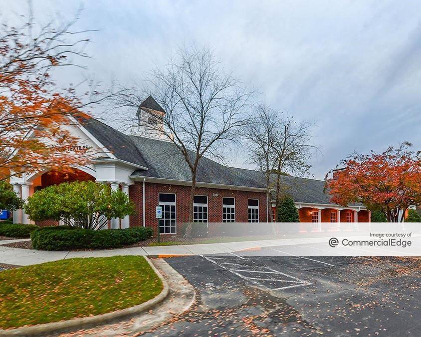 Brassfield Office Park