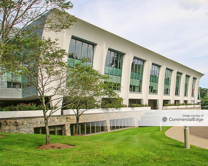 High Ridge Park Corporate Center - 5 High Ridge Park