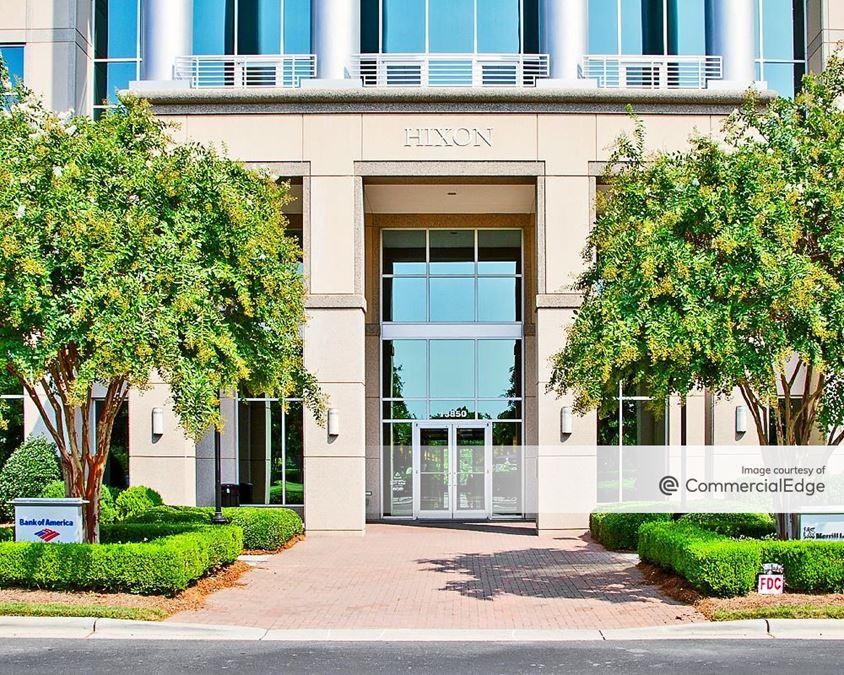 Ballantyne Corporate Park - Hixon Building