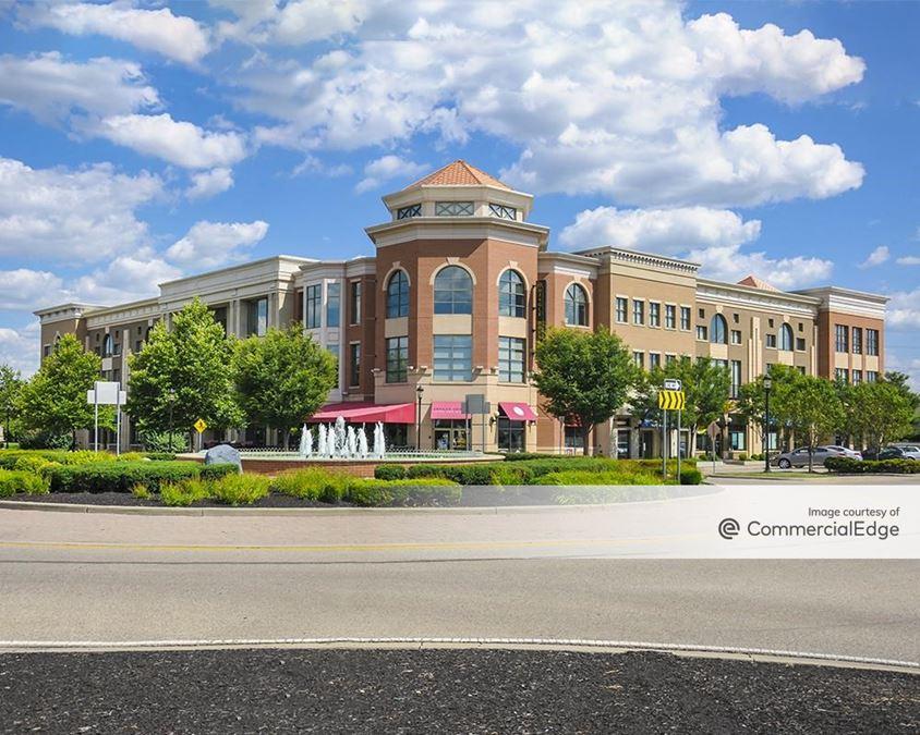 Towne Centre Square