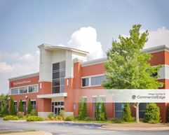 Stonecrest Medical Office Building - Lithonia