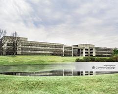 Perryville Corporate Park - North Building - Hampton