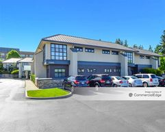 Edmonds Campus - Kruger Clinic - Edmonds