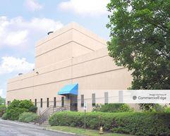 River Bend Center - Building 8 - Stamford
