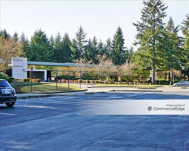 Evergreen Corporate Center