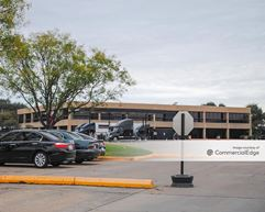 Stevens Transport World Headquarters - Dallas