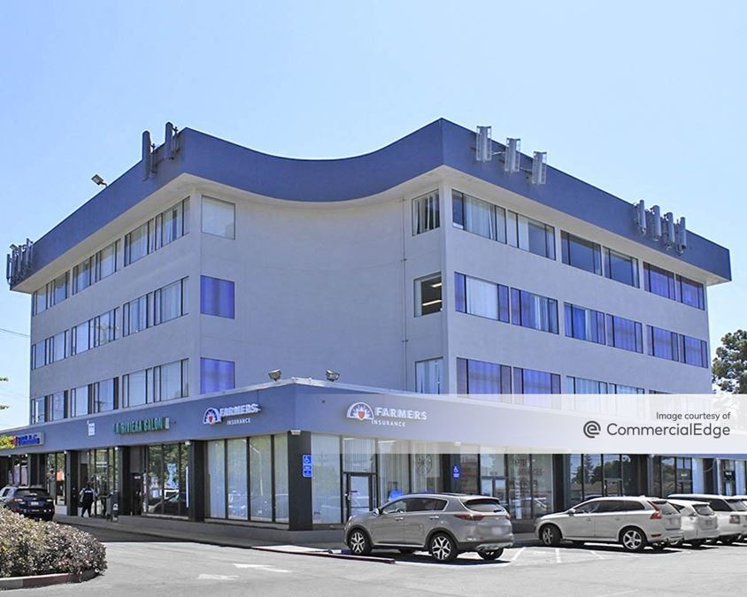 Bayfair Building
