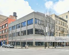 108 West Illinois Street & 500-508 North Clark Street - Chicago