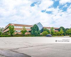 Orchard Ridge Office Park - Farmington Hills