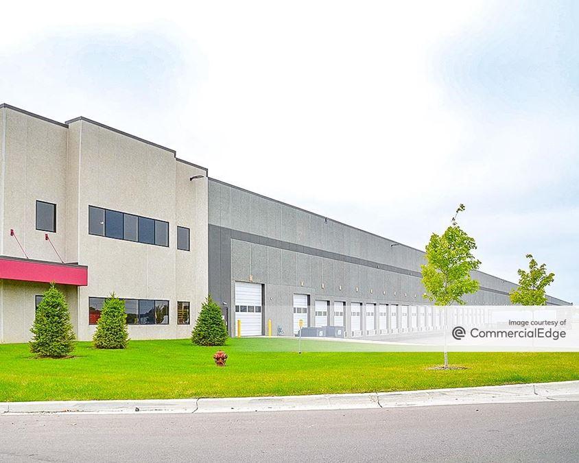 Livonia Corporate Center - Building 2