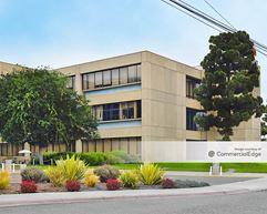 UC San Diego Health - Hillcrest Medical Offices North - San Diego