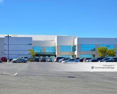 Hesperia Distribution Center - Hesperia