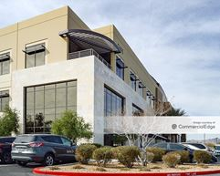 Arroyo Corporate Center - Phase I - Building 2 - Las Vegas