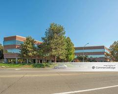 Exposition Center - Sacramento