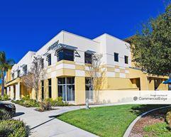 Tank Farm Office Park - 4051 Broad Street - San Luis Obispo