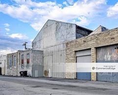 516 South Anderson Street - Los Angeles