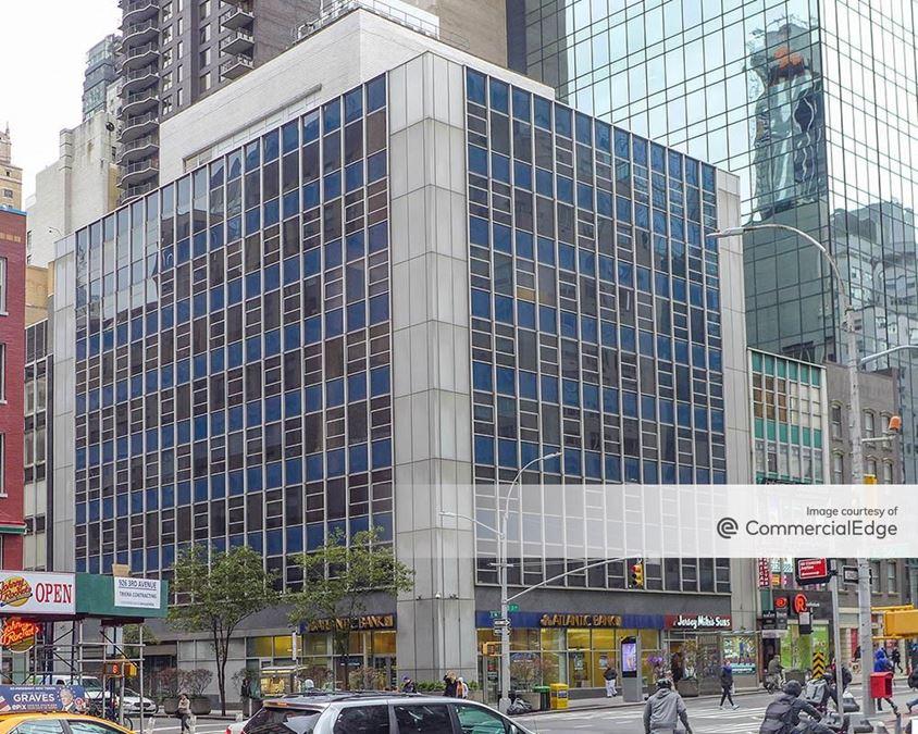 165 East 56th Street