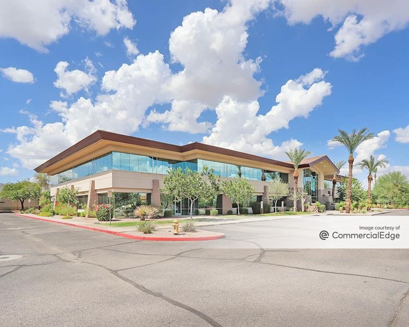 Foothills Corporate Center