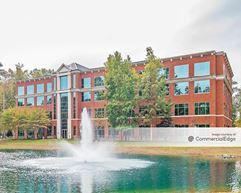 Hampton Roads Center - Lakefront Plaza - Hampton