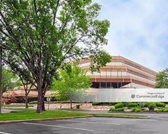 River Bend Center - Building 3 - Stamford