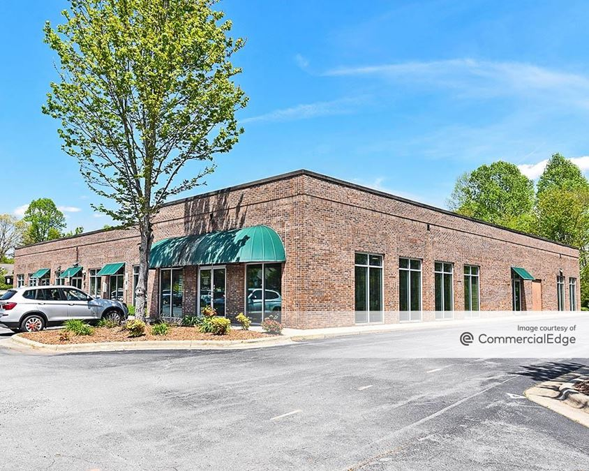 87-188 Medical Park Drive