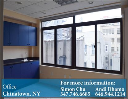 New York City Ny Office Space For Lease Or Rent 3 024 Listings