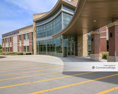 Saint Luke's Multispecialty Clinic - Blue Springs