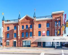 1900 North Howard Street - Baltimore