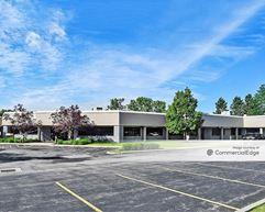 Audubon Business Park - 455 Commerce Drive - Buffalo