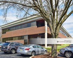 Newtown Square Corporate Campus - 7 Campus Blvd - Newtown Square