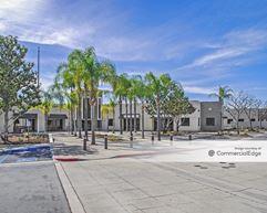 Terra Vista Business Park - Rancho Cucamonga