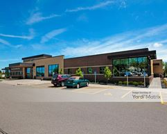 Allina Health Champlin Clinic - Champlin