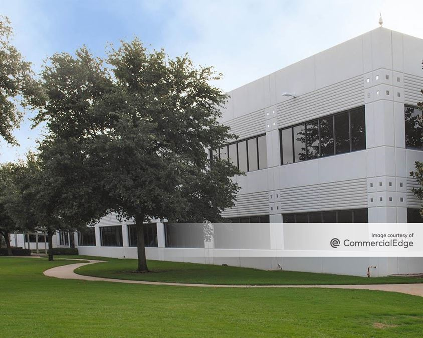Galderma Laboratories - Office and Training Facility