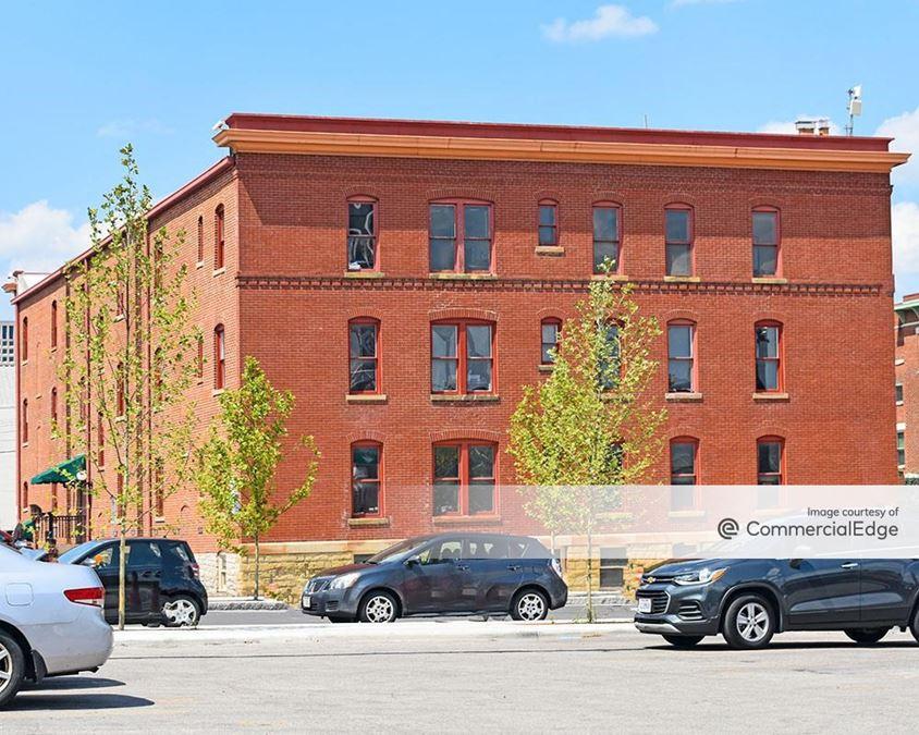 Del Monte Building