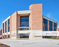 Parkstone Office Center III - Indianapolis