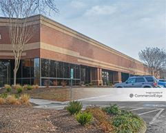 North Run Business Park - North Run IV - Henrico