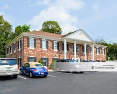 The Offices at 2180 Mendon Road - Cumberland