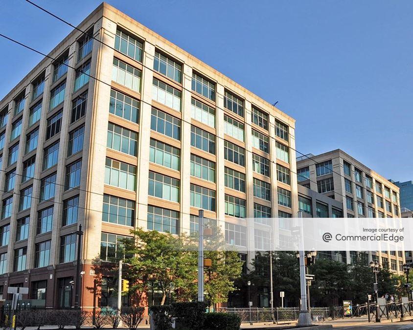 Harborside Financial Center Plaza 2