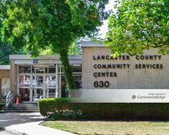630 Janet Avenue - Lancaster