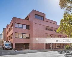301, 309 & 315 University Avenue - Palo Alto