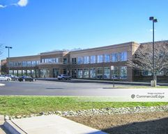 Broad Run Professional Building - Sterling
